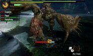 MH4U-Rathian Screenshot 029