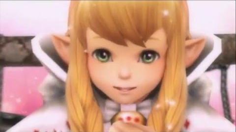"N3DS Monster Hunter X ""Let's Nyance"" -Ending Credits-"