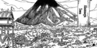 Monster Hunter Orage: Locations