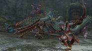 FrontierGen-Dyuragaua Screenshot 007