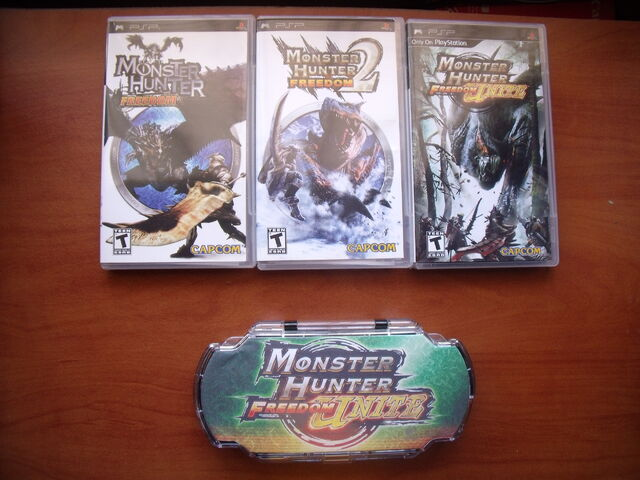 File:Monster Hunter Freedom Collection.jpg