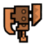 File:Switch Axe Icon Orange.png