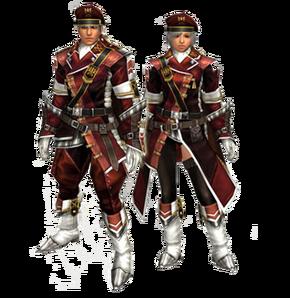 MHFO NetCafe 006 Armor