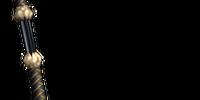Edelweiss Ice Blade (MHFU)