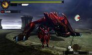 MH4U-Molten Tigrex Screenshot 004