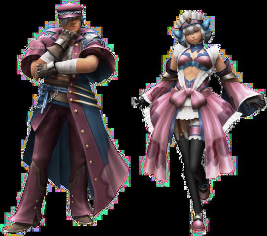 File:FrontierGen-Kazuhana Armor (Both) Render 2.png