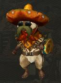 Dosufurogi armor