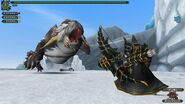 FrontierGen-Pokaradon Screenshot 018