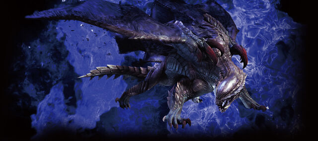 File:MH4-Gore Magala 3DS Box Art.jpg
