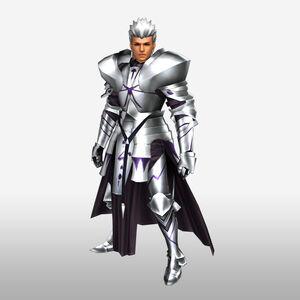 FrontierGen-Hero King Armor 002 (Male) (Both) (Front) Render
