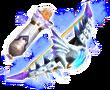 MHXR-Bow Render 003