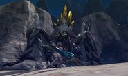 MH4U-Shrouded Nerscylla Screenshot 003