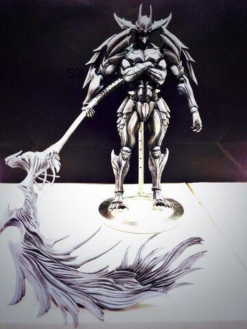 File:Play Arts Kai-Tetsuya Nomura Monster Hunter 4 Ultimate Collaboration Figure 001.jpg