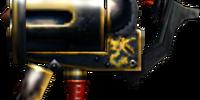 Sanctioned Gunhammer