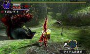 MHGen-Redhelm Arzuros Screenshot 011