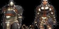 Gypceros Armor (Blade)
