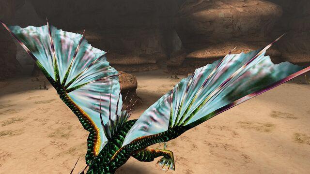 File:FrontierGen-Green Plesioth Screenshot 005.jpg