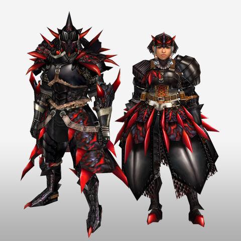 File:FrontierGen-Rirusu Armor (Blademaster) (Front) Render.jpg