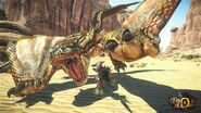 MHO-Tigrex Screenshot 006
