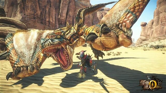 File:MHO-Tigrex Screenshot 006.jpg