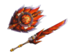 MH4-Charge Blade Render 010