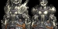 Kushala X Armor (Blade)