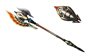 MH4-Gunlance Render 033
