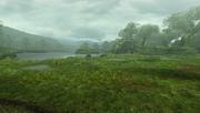 MHFU-Great Forest Screenshot 005