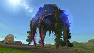 FrontierGen-Yama Kurai Screenshot 005