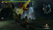 MH3U-Qurupeco Screenshot 014
