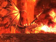 FrontierGen-Crimson Fatalis Screenshot 013