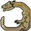 MH3-Ludroth Icon