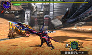 MHGen-Tigrex and Nargacuga Screenshot 002