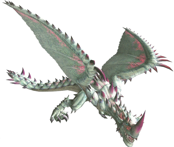File:FrontierGen-Espinas Rare Species Render 003 (Edited).png