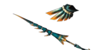Dark Spear (MH4)