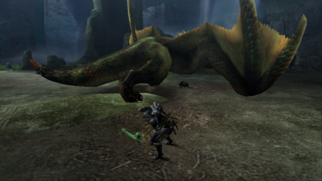 File:MHP3-Green Nargacuga Screenshot 004.png