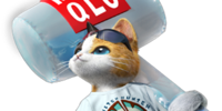 MONQLO Cat Armor (MH4)