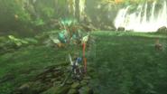 MHP3-Zinogre Screenshot 024