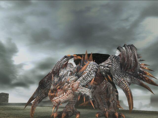 File:FrontierGen-Silver Rathalos HC HG Screenshot 001.jpg