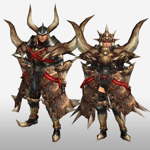 File:FrontierGen-Diaburo G Armor (Blademaster) (Front) Render.jpg