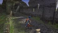 MHFU-Old Jungle Screenshot 004