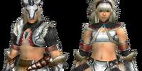 Kirin Armor (Gun)
