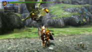 MH3U-Qurupeco Screenshot 010