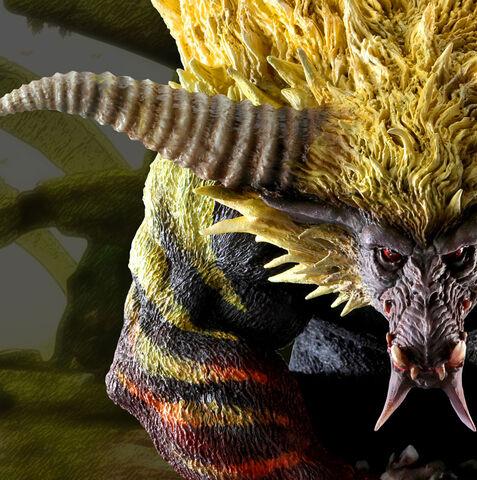 File:Capcom Figure Builder Creator's Model Golden Rajang 007.jpg