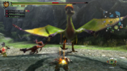 MH3U-Qurupeco Screenshot 004