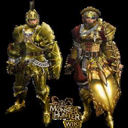 GoldRathianZ-Gunner
