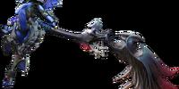 Anat Armor (Blademaster) (MH4U)