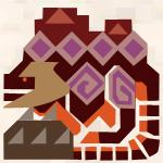 File:MH3G-Doboruberuku Subspecies Icon.png