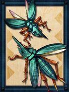 MHCM-Hornetaur Card 002