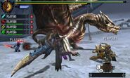 MH4U-Kushala Daora Screenshot 006